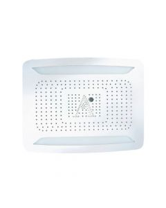 Artize Concealed Shower Rainjoy OSA CHR 70007SH