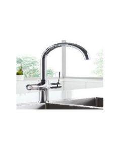 Bravat Kitchen Faucet  KM 001