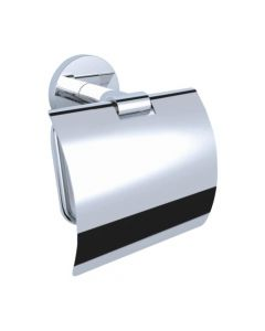 Jaquar Toilet Roll Holder With Flap Continental Series ACN 1153S