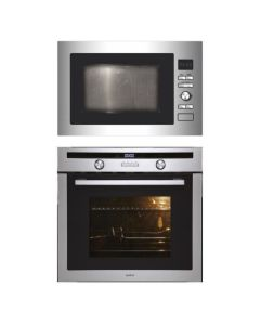 Elica Oven + Microwave Combo STAINLESS STEEL Finish ELOM-05