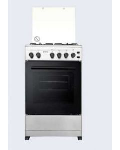 Elica Cooking Range F 3402 WGVH SS