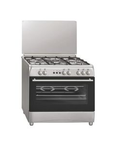 Elica Cooking Range F 9502 XGRH