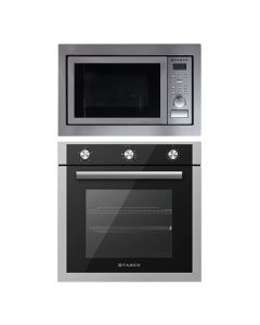 Faber Oven + Microwave Combo STAINLESS STEEL Finish FAOM-06