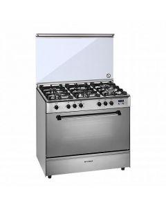 Faber Cooking Range FCR 114L 5B HECIR