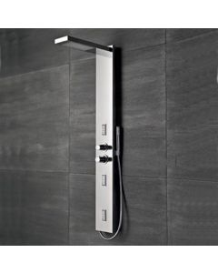 Jaquar Shower Panel Flair GFL CHR GR000B1H00X
