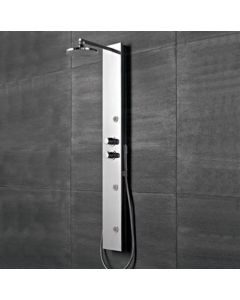 Jaquar Shower Panel Look GLK CHR GS000B1H00X