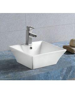 Scuba Wash Basin Art Basin SC 9503