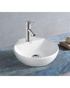 Scuba Wash Basin Art Basin SC 9506