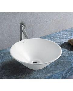 Scuba Wash Basin Art Basin SC 9508
