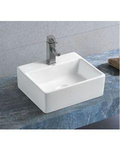 Scuba Wash Basin Art Basin SC 9512