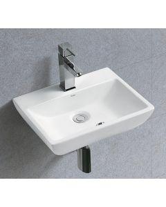 Scuba Wash Basin Art Basin SC 9523