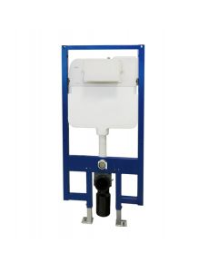 Toto Concealed Flush Tank WH171A