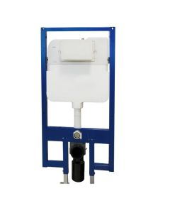 Toto Concealed Flush Tank WH172A